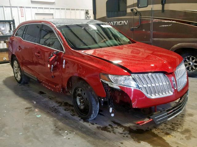 click here to view 2011 LINCOLN MKT at IBIDSAFELY