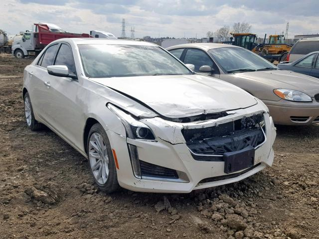 click here to view 2014 CADILLAC CTS LUXURY at IBIDSAFELY