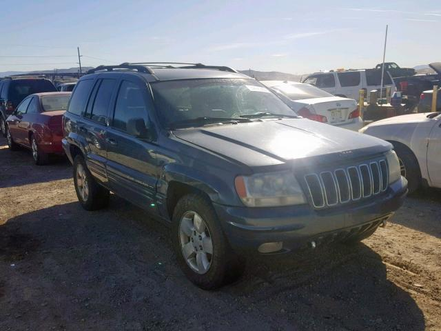 click here to view 2001 JEEP GRAND CHER at IBIDSAFELY