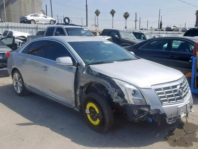 click here to view 2014 CADILLAC XTS LUXURY at IBIDSAFELY