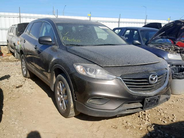 click here to view 2015 MAZDA CX-9 TOURI at IBIDSAFELY