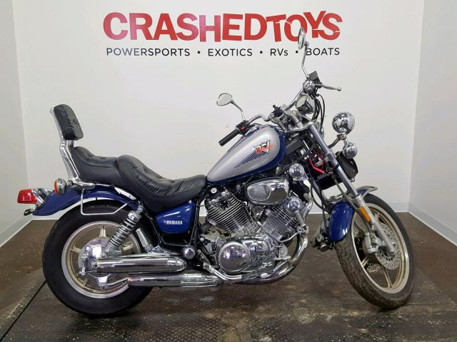 click here to view 1996 YAMAHA XV750 at IBIDSAFELY