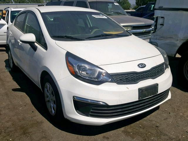 click here to view 2016 KIA RIO LX at IBIDSAFELY