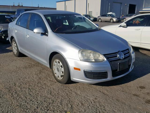 click here to view 2006 VOLKSWAGEN JETTA VALU at IBIDSAFELY