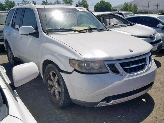 click here to view 2007 SAAB 9-7X 5.3I at IBIDSAFELY