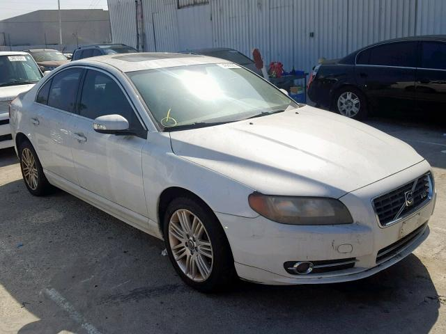 click here to view 2007 VOLVO S80 V8 at IBIDSAFELY