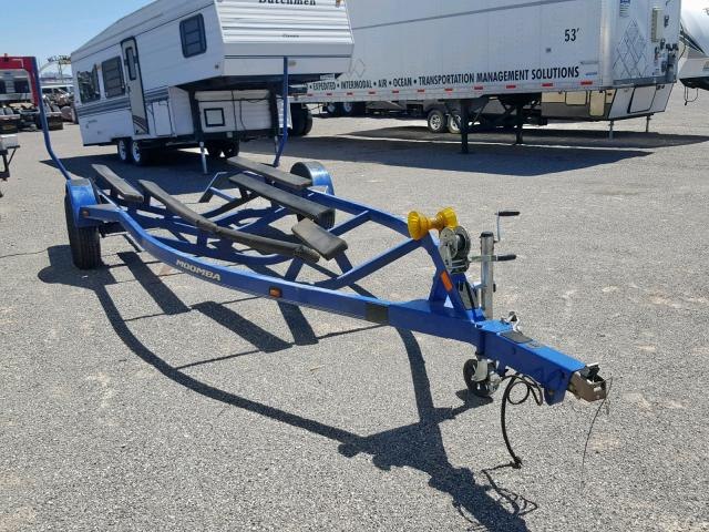 Other Trailer salvage cars for sale: 2008 Other Trailer