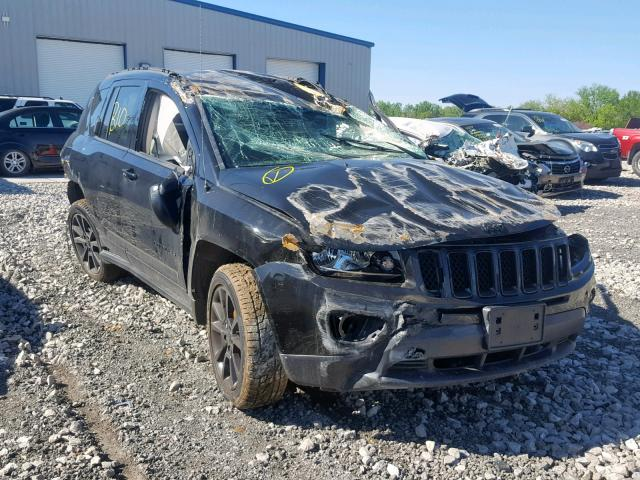 click here to view 2015 JEEP COMPASS SP at IBIDSAFELY