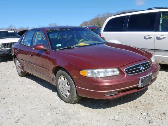1999 Buick Regal Ls 3 8l 6 For