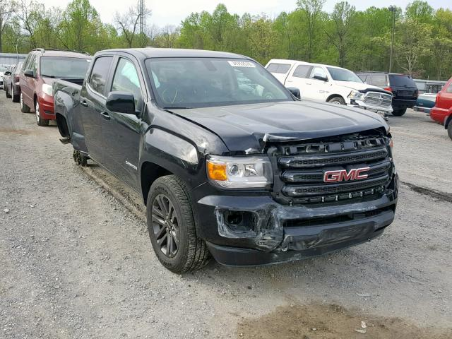 click here to view 2017 GMC CANYON SLE at IBIDSAFELY