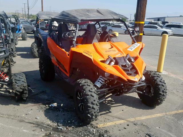 click here to view 2017 YAMAHA YXZ1000 ET at IBIDSAFELY