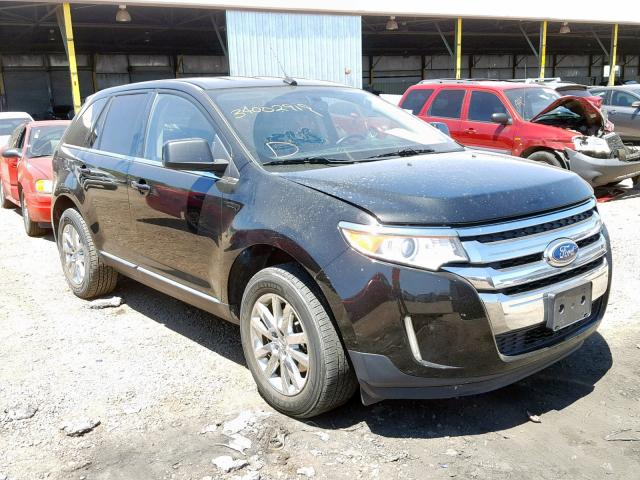 click here to view 2011 FORD EDGE LIMIT at IBIDSAFELY