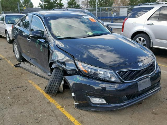 click here to view 2015 KIA OPTIMA LX at IBIDSAFELY
