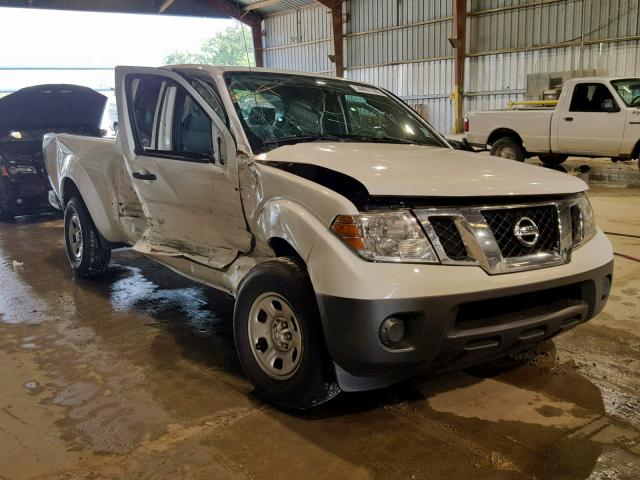 click here to view 2016 NISSAN FRONTIER S at IBIDSAFELY