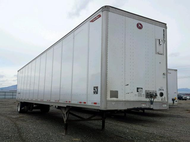 click here to view 2016 GREAT DANE TRAILER DRY VAN at IBIDSAFELY