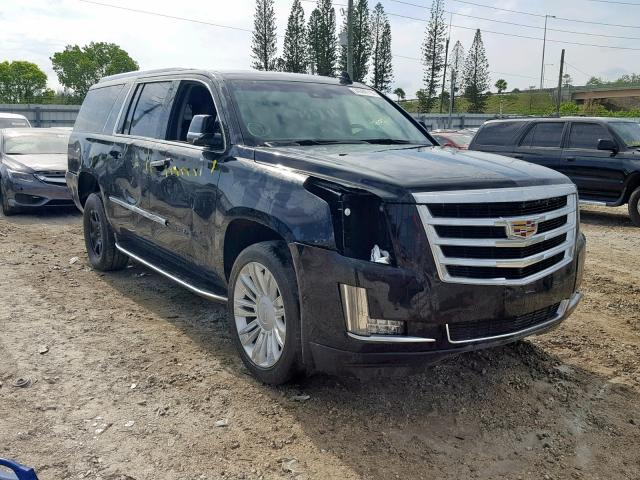 Auto Auction Ended on VIN: 1GYS3HKJ8JR119054 2018 Cadillac