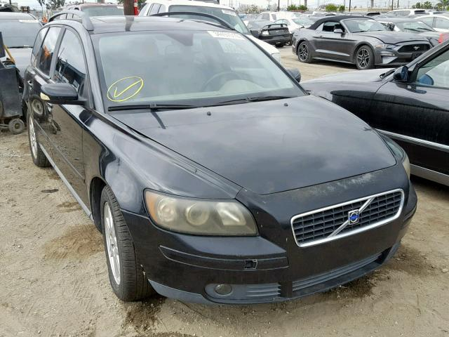 click here to view 2005 VOLVO V50 T5 at IBIDSAFELY