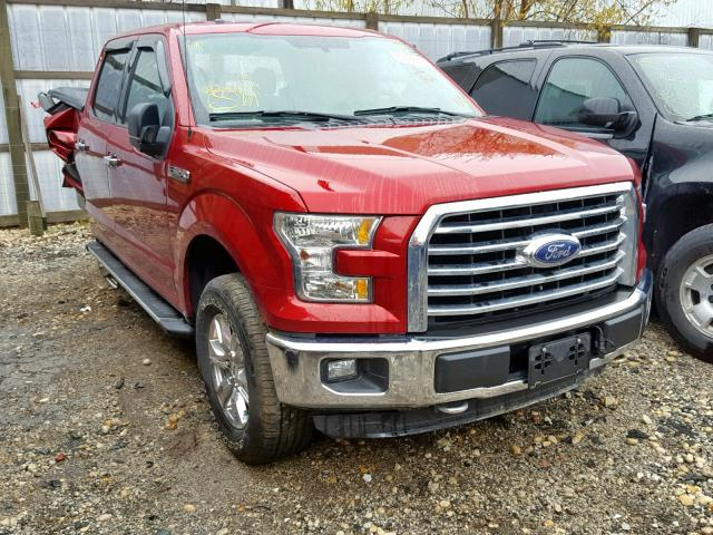 click here to view 2015 FORD F150 SUPER at IBIDSAFELY