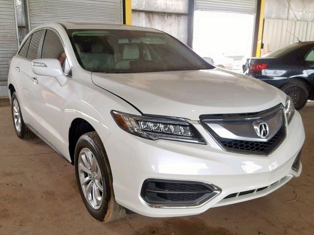 click here to view 2018 ACURA RDX TECHNO at IBIDSAFELY
