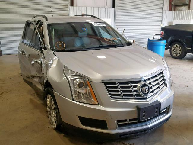 click here to view 2015 CADILLAC SRX at IBIDSAFELY