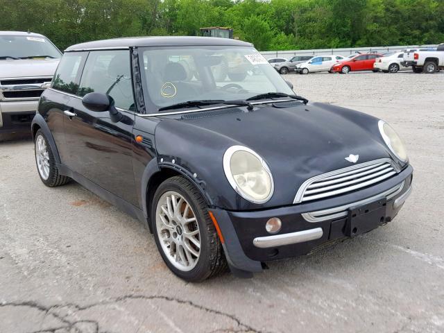 Auto Auction Ended on VIN: WMWZB3C59CWM29890 2012 Mini