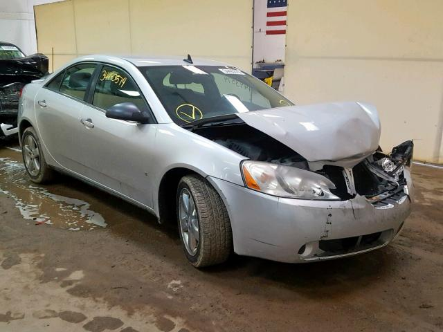 click here to view 2009 PONTIAC G6 at IBIDSAFELY