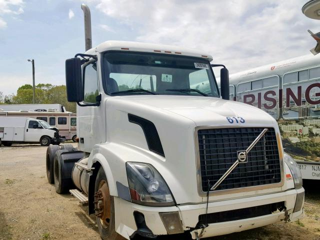 click here to view 2006 VOLVO VN VNL at IBIDSAFELY