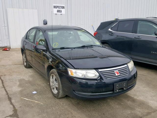 photo SATURN ION 2006