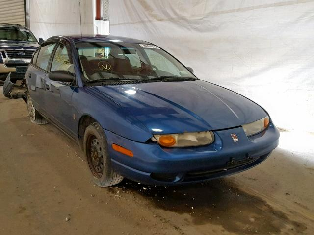 5d7af51f1b7a Mv37 P.o. Dism Only 2001 Saturn Sl1 sl2 Sedan 4d 1.9L 4 For Sale in ...