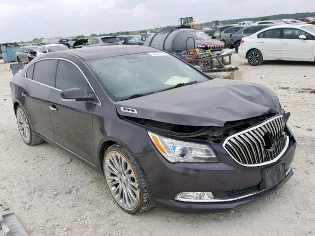 click here to view 2014 BUICK LACROSSE T at IBIDSAFELY