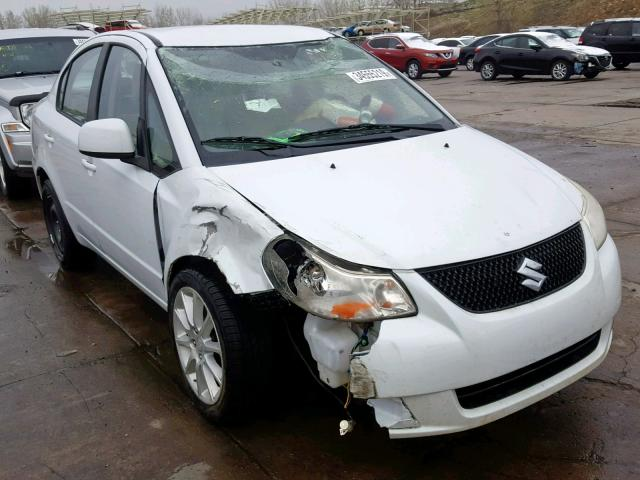 click here to view 2011 SUZUKI SX4 LE at IBIDSAFELY