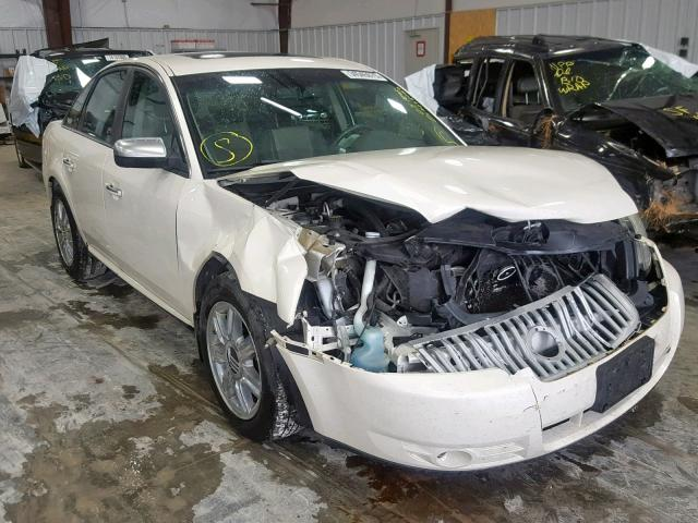 1MEHM42W69G629359-2009-mercury-sable