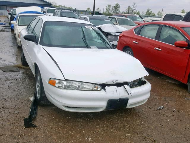 click here to view 2000 OLDSMOBILE INTRIGUE G at IBIDSAFELY