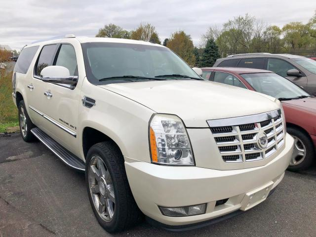 click here to view 2008 CADILLAC ESCALADE E at IBIDSAFELY
