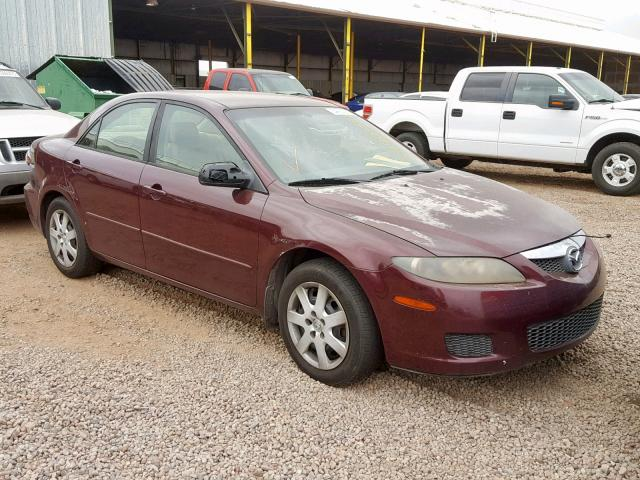 click here to view 2006 MAZDA 6 I at IBIDSAFELY