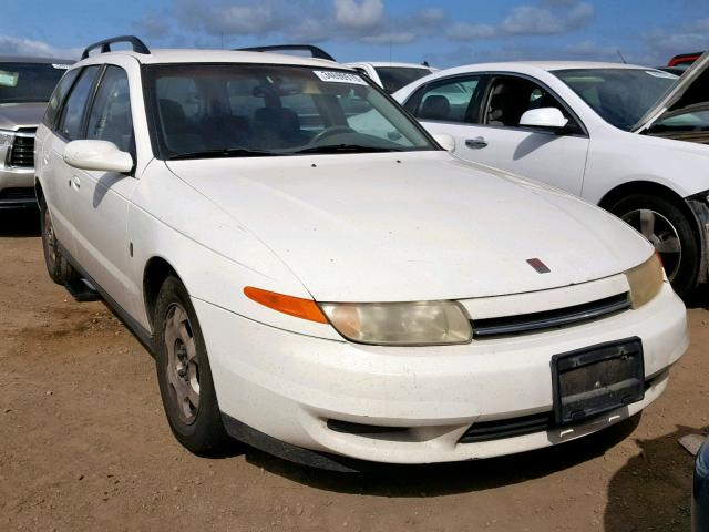 click here to view 2003 SATURN LW300 at IBIDSAFELY