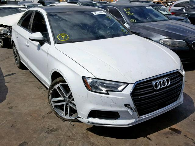 click here to view 2017 AUDI A3 PREMIUM at IBIDSAFELY