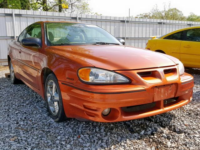 click here to view 2004 PONTIAC GRAND AM G at IBIDSAFELY