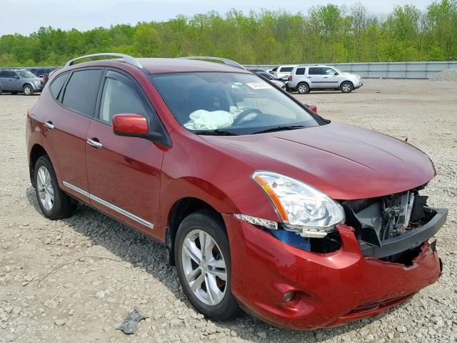 2013 Nissan Rogue S for sale in Louisville, KY