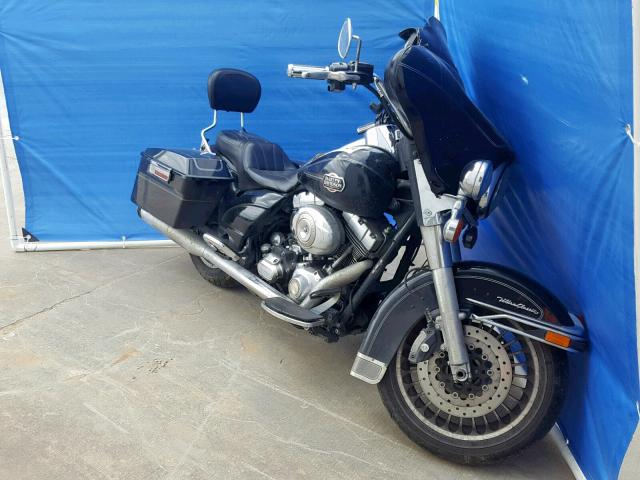 click here to view 2009 HARLEY-DAVIDSON FLHTCU at IBIDSAFELY
