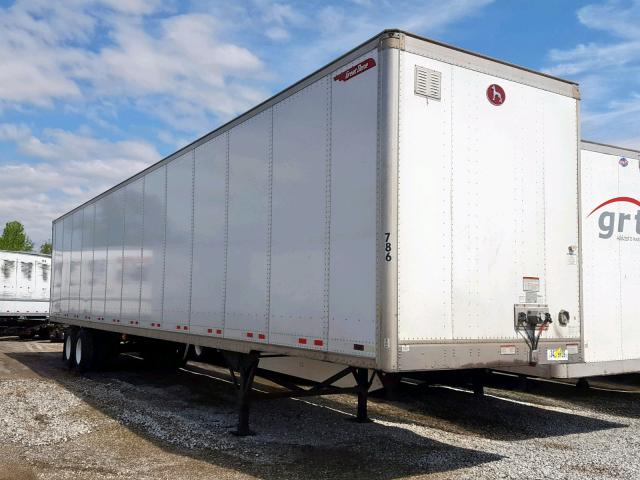 click here to view 2017 GREAT DANE TRAILER DRY 53FT at IBIDSAFELY
