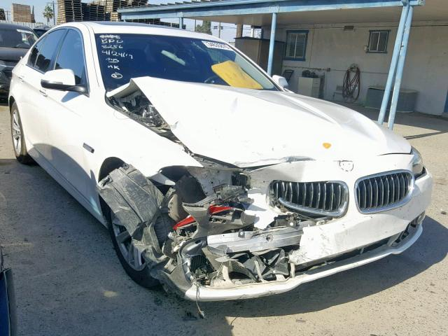 click here to view 2015 BMW 528 I at IBIDSAFELY