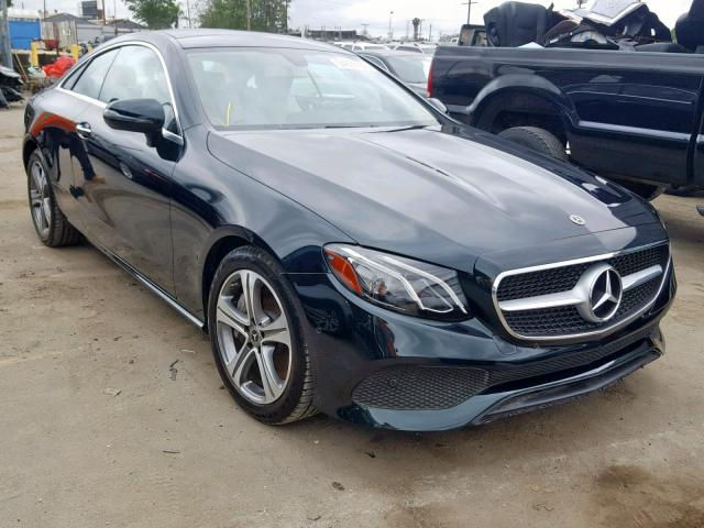 click here to view 2018 MERCEDES-BENZ E 400 at IBIDSAFELY