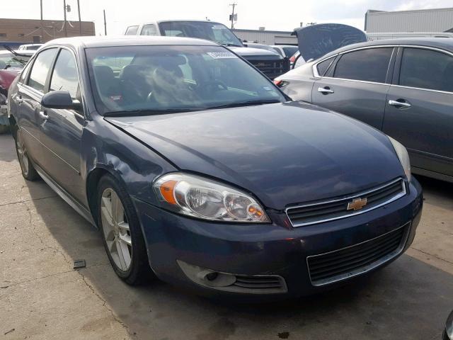 2009 impala ltz 3.9