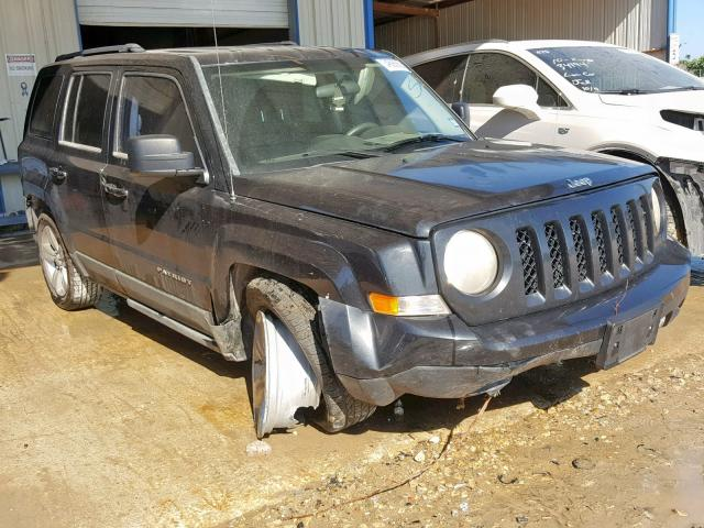 1J4NT1GB7BD189696-2011-jeep-patriot-sp