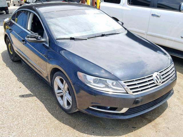 click here to view 2013 VOLKSWAGEN CC SPORT at IBIDSAFELY