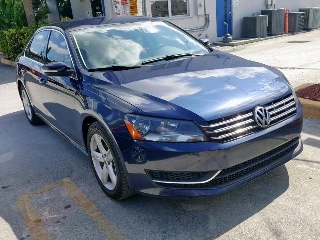 click here to view 2015 VOLKSWAGEN PASSAT SE at IBIDSAFELY