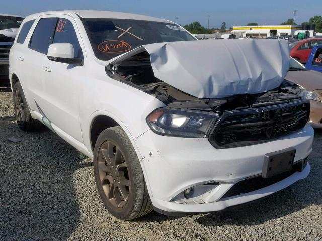 click here to view 2016 DODGE DURANGO LI at IBIDSAFELY
