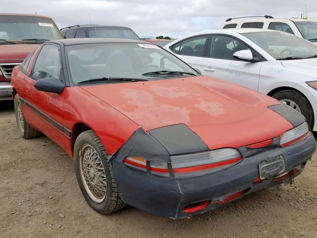 click here to view 1990 PLYMOUTH LASER RS at IBIDSAFELY