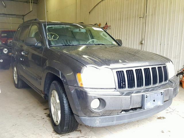 click here to view 2006 JEEP GRAND CHER at IBIDSAFELY